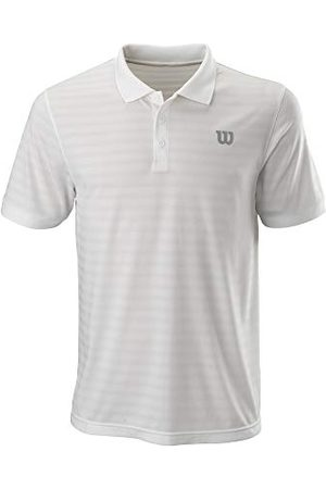 Wilson Tennishirt WRA789703LG Heren