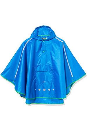 Playshoes Uniseks regenponcho voor kinderen, opvouwbare regenjas.