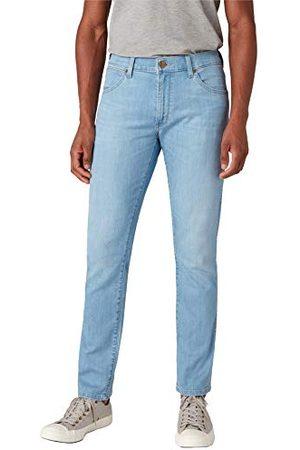 Wrangler Heren Larston Slim Jeans