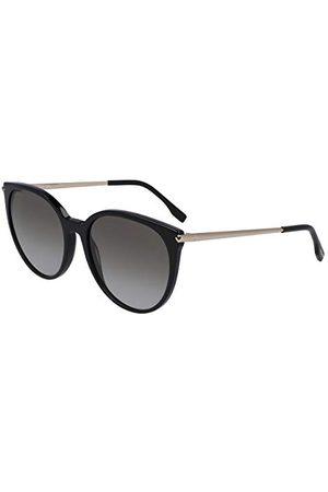 LACOSTE EYEWEAR L928S-001 zonnebril voor dames - - Een maat