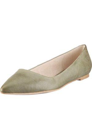 Bronx 64836-A9, ballerina's dames 40 EU