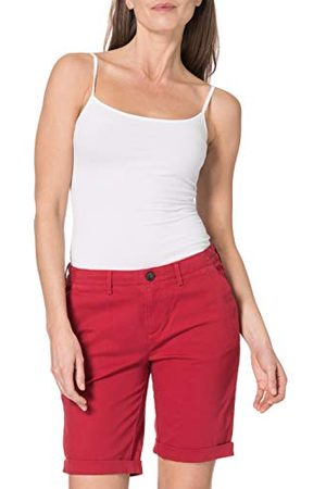 Superdry City Chino shorts voor dames