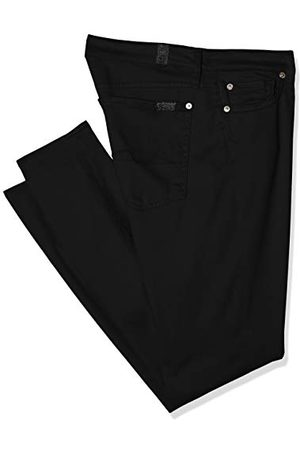 7 for all Mankind The Skinny Crop Jeans voor dames. - - W28/L28