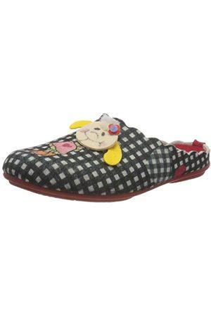 Manitu 320673, Pantoffels dames 36 EU
