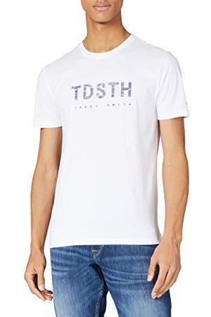 Teddy Smith T-Max MC T-shirt voor heren