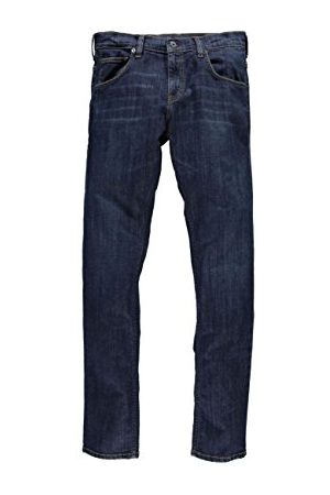 Mustang Mannen Tapered Jeans Chicago