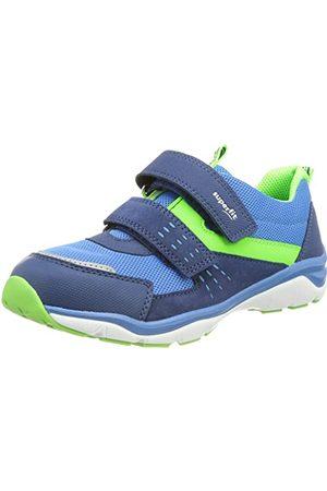 Superfit 1000239, Sneaker Jongens 21 EU Weit
