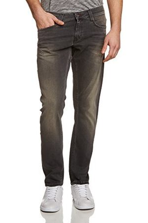 Mustang Mannen Tapered Jeans Oregon