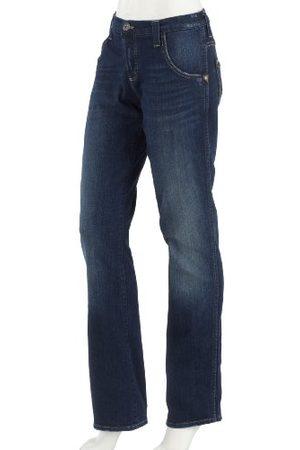 Wrangler Spencer W216NY10D dames jeansbroek/lang