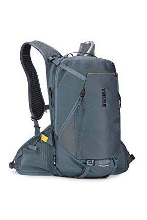 Thule Rail Backpack 18L , Rugzak Met Een Fles Water, Dark Slate, L/18L, Unisex-Adult