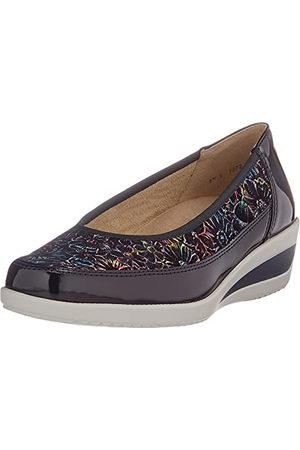 ARA 1240617, slipper dames 38.5 EU Weit