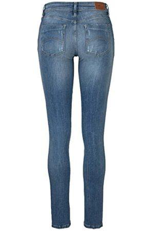 Tommy Hilfiger Dames Mid Rise Slim Naomi Medst Jeans