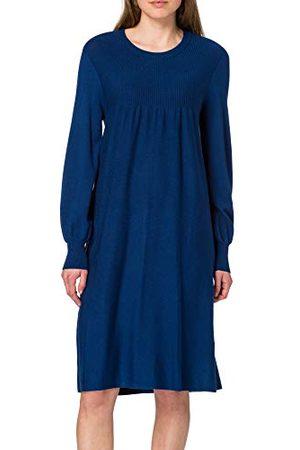 Noa Noa Dames viscose gebreide casual jurk