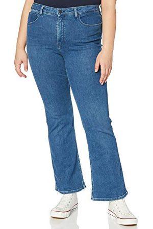 Lee Dames Super High Scarlett Jeans