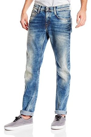 Mustang Oregon Tapered heren jeans - - W31/L30