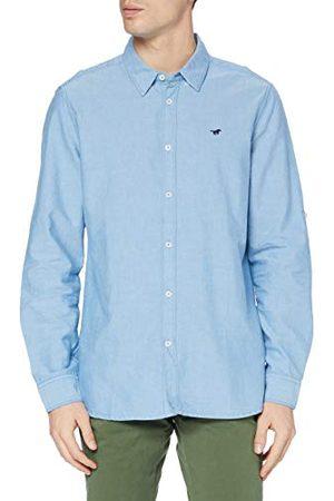 Mustang Clemens Oxford overhemd voor heren
