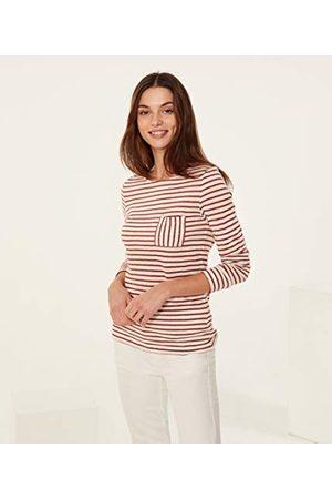 Petit Bateau Shirt met lange mouwen voor dames