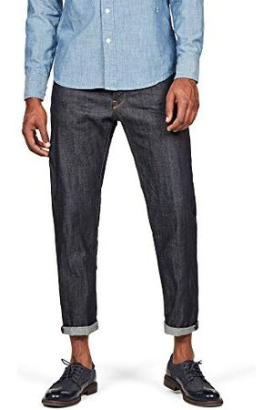 G-Star Ryck 3D Straight Tapered Fit Jeans