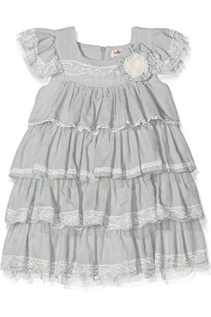 La Ormiga Chiffon jurk voor meisjes. - - 16 años