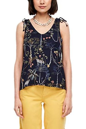 s.Oliver Dames shirt met schouderband/Cami Shirt