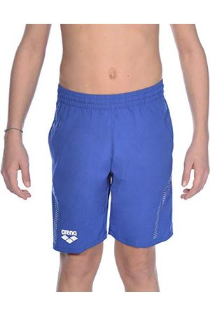 Arena Unisex Kid's Team Line Jeugd Bermuda Atletische Shorts
