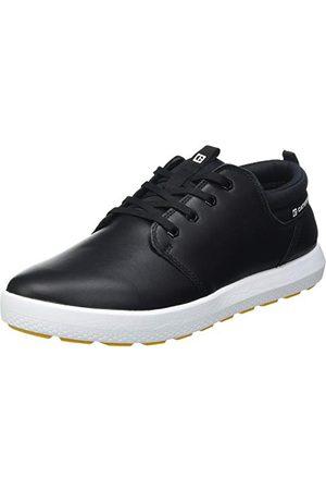 Cat Footwear P110365, Kraanprint Button Through Maxi Shirt Jurk Unisex 38/39 EU