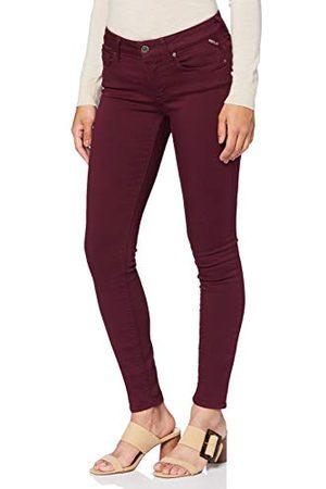 Replay Dames nieuwe Luz skinny jeans