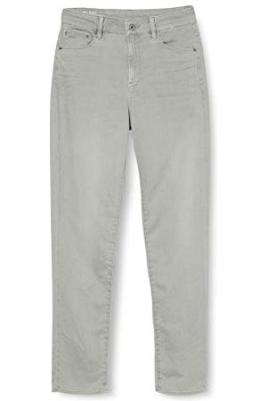 G-Star 3301 High Straight 90s Ankle Jeans Dames - - W27/L28