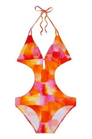 Cherry Beach Tankini-badpak voor dames