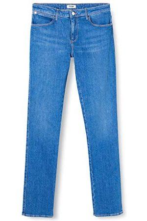 Wrangler Larston Indigood Slim Jeans voor heren
