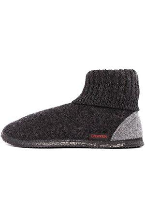 Giesswein 68/10/49160, hoge pantoffels Unisex 42 EU