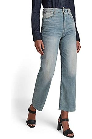G-Star Tedie Ultra High Waist Straight Dames Jeans Tedie Ultra High Waist Straight