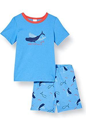 Schiesser Pyjamaset voor jongens, korte pyjamaset