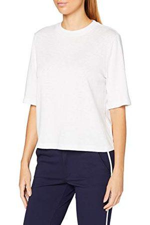Marc O' Polo T-shirt, 3/4 mouwen, hoge hals, doos