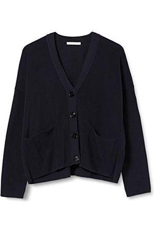 HUGO BOSS Willia Cardigan Sweater voor dames.