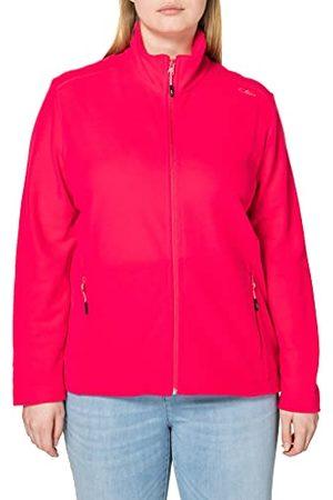 CMP Heren Fleece Artic Fleece Uni, Strawberry 48 Womens