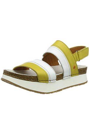 Art 1263, open sandalen met sleehak dames 40 EU