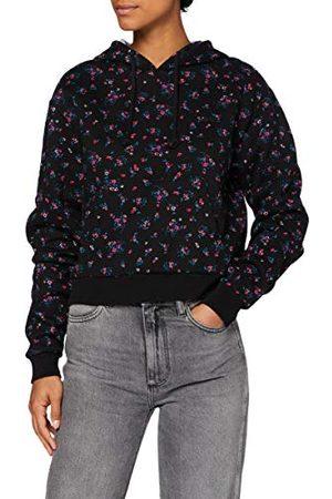 Vans Vrouwen Beauty Bloemen Hoodie Hooded Sweatshirt