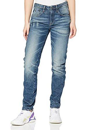 G-Star Arc 3D Low Waist Boyfriend Jeans voor Dames - 26W / 32L