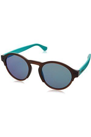 Havaianas Caraiva zonnebril, uniseks, meerkleurig (BRW Turqu), 51