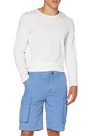 Pepe Jeans Journey Shorts Jeans, (Ultra Blue 542), 42 Heren