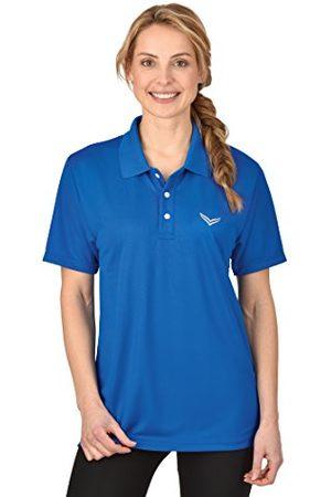 Trigema Poloshirt voor dames.