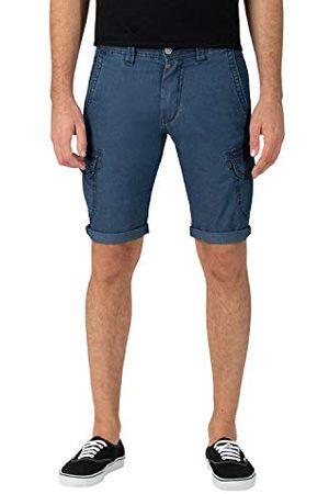 Timezone Slim Stanleytz Shorts voor heren