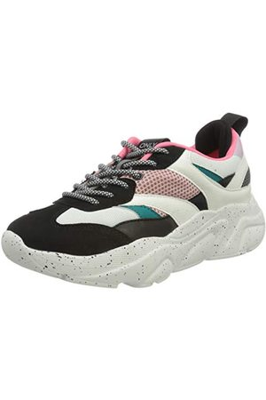 ONLY 15212400, Sneaker dames 39 EU