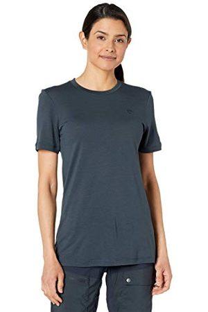 Fjällräven FJALLRAVEN T-shirt F84101 Vrouwen.