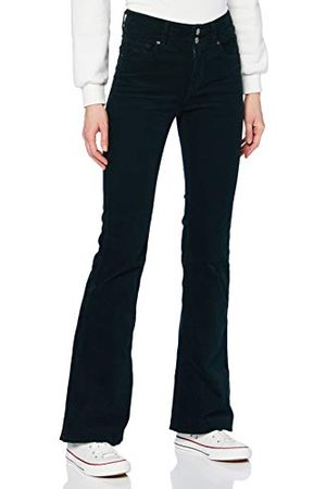 Replay Dames Newluz Flare Jeans