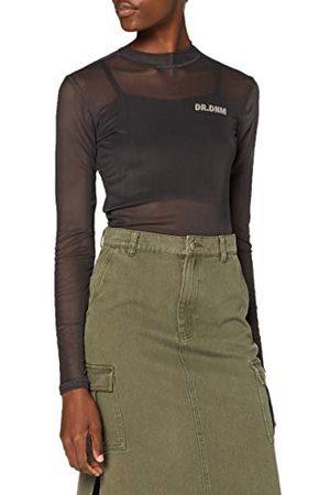 Dr Denim Dames Misty Top T-Shirt