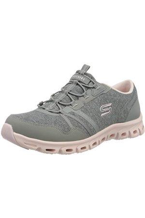 Skechers 104086 GYLP, Sneakers voor dames 23.5 EU