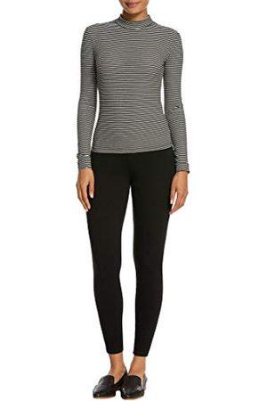 Spanx ANKLE JEAN-ISH LEGGINGS Black XS broek voor dames