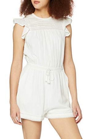 Superdry Maisie Lace Playsuit voor dames